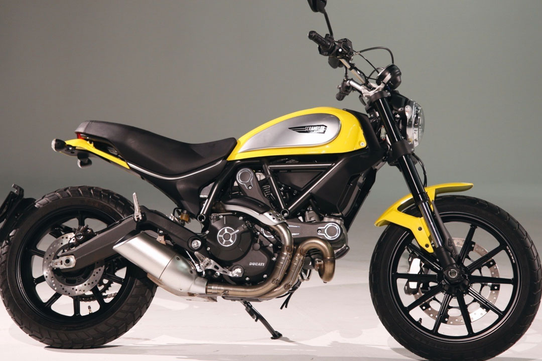Superb Ducati Scrambler 31 4Inches Seat Height Leod Escapes Cjindustries Chair Design For Home Cjindustriesco
