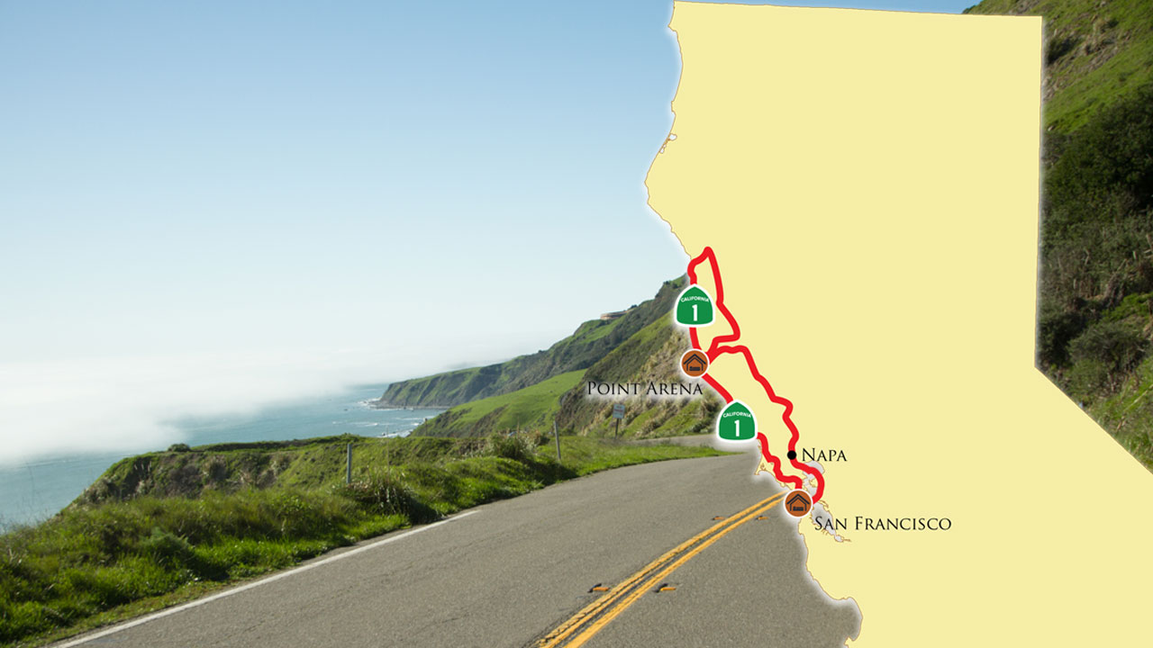 Thumb of Best of Pacific Coast Highway 1