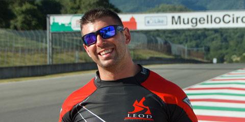 Matt S - Italy
