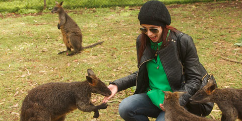 Sydney H - Australia